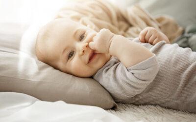 Προληπτική Οδοντιατρική: Το μωρό υποφέρει όταν εμφανίζει δόντια! Μύθος ή αλήθεια;